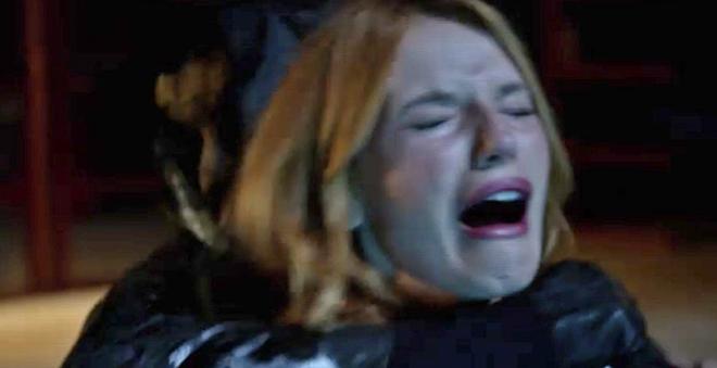 """Ghostface está sedento por sangue no novo trailer da série """"Pânico"""""""