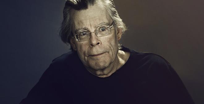 Além de filme, livro de Stephen King pode virar minissérie feita pelo Showtime