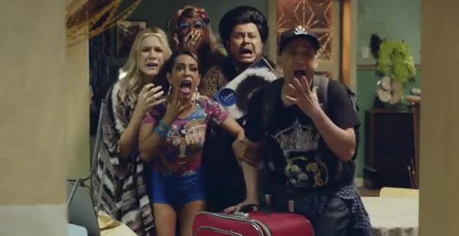 Assista ao primeiro teaser da comédia brasileira Vai que Cola – O Filme