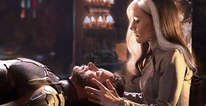 """Vampira aparece em teaser de nova versão de """"X-Men: Dias de um Futuro Esquecido"""""""