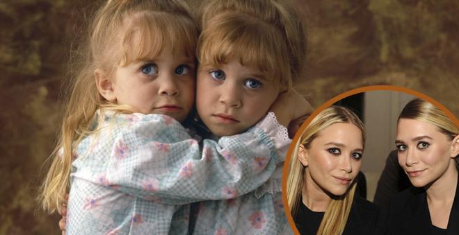 """Mary-Kate e Ashley Olsen negociam retorno à série """"Três é Demais"""""""