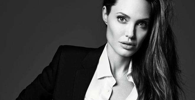 Angelina Jolie irá dirigir filme sobre genocídio no Camboja para a Netflix