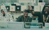 """Black Eyed Peas lança clipe de """"Yesterday"""", mas sem a participação da Fergie"""