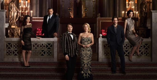 """Cotadas para prosseguir com """"Hannibal"""", Amazon e Netflix rejeitam a série"""