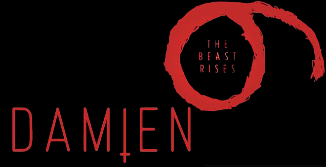 """""""Damien"""", nova série de terror da A&E, ganha trailer e fotos promocionais"""
