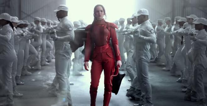 """O exército de Katniss Everdeen em novo teaser de """"Jogos Vorazes: A Esperança – O Final"""""""