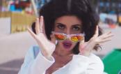 """Chega de sofrer! Marina And The Diamonds lança clipe animado para a faixa """"Blue"""""""