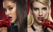"""Muito sangue nos novos pôsteres individuais de """"Scream Queens"""""""