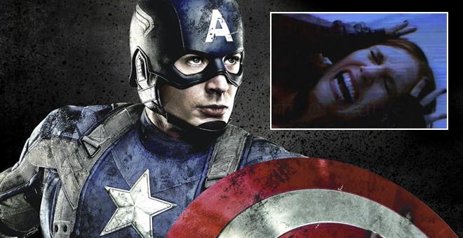 """Várias fotos e gifs do tão aguardado trailer de """"Capitão América: Guerra Civil"""""""