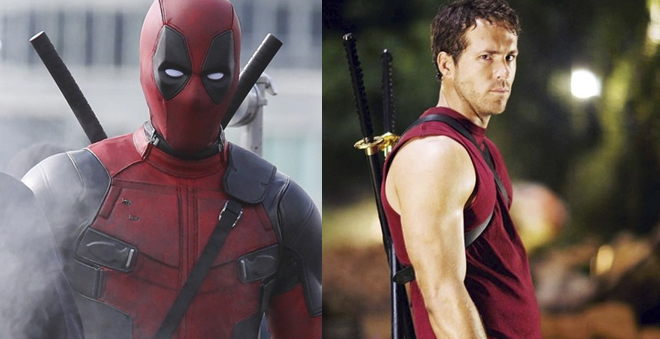 "Assista ao empolgante trailer de ""Deadpool"", estrelado por Ryan Reynolds"