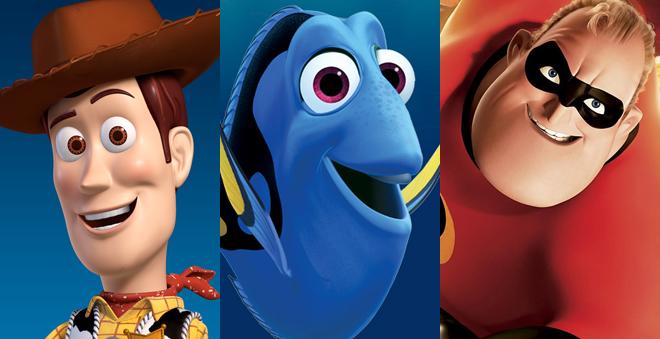 [ATUALIZADO] Tudo sobre os novos filmes da Disney: Toy Story 4, Procurando Dory, e mais!