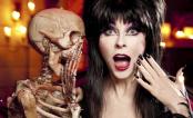 Lembra da Elvira, a Rainha das Trevas? Ela ganhará uma bonequinha Funko neste Halloween!