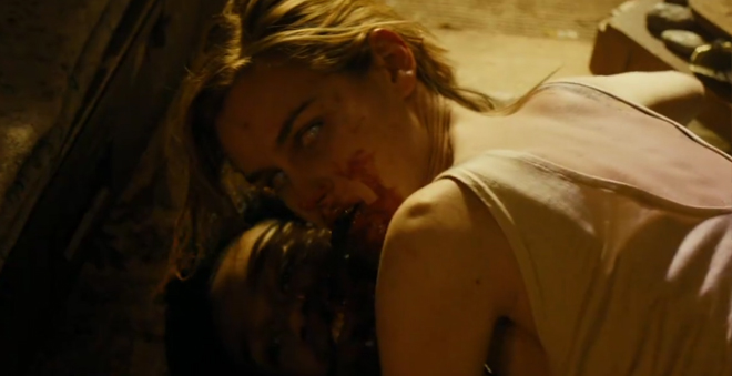 "Fear The Walking Dead: Veja a primeira cena do spin-off de ""The Walking Dead"""