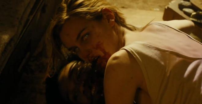"Fear The Walking Dead: Veja a primeira cena do spin-off de ""The Walking Dead"""