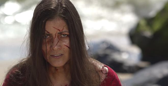 """Assista ao trailer de """"Black Wake"""", filme de zumbis com Nana Gouvea"""