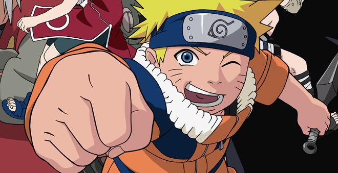 Naruto: série de mangá japonesa ganhará filme em live-action
