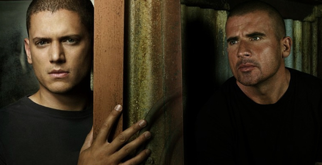 prison break nova temporada