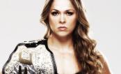 Ronda Rousey irá estrelar versão para cinema de sua autobiografia