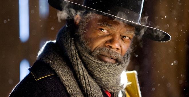 Os 8 Odiados: Novo filme de Quentin Tarantino ganha primeiro trailer
