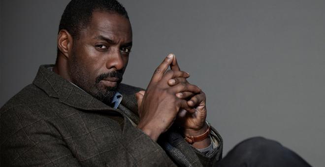"""Para o autor do livro de 007, Idris Elba é muito """"das ruas"""" para viver James Bond"""