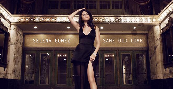Selena Gomez lança Same Old Love, faixa que conta com co-autoria e vocais de Charli XCX