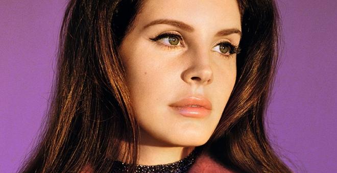 Lana Del Rey é entrevistada por James Franco e capa da V Magazine!