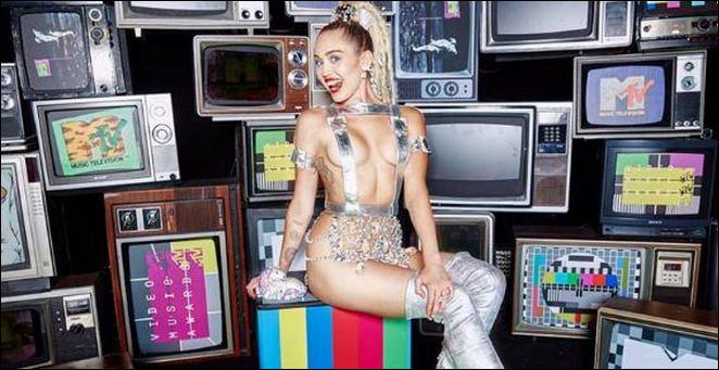 VMA 2015 tem a pior audiência na história da premiação