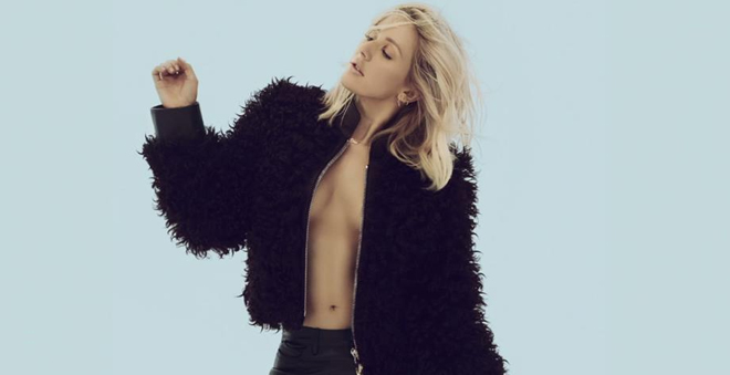 "Ellie Goulding lança ""On My Mind"", primeiro single de novo disco; ouça"