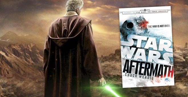 "Novo livro de ""Star Wars"" apresentará o primeiro grande herói gay da saga"