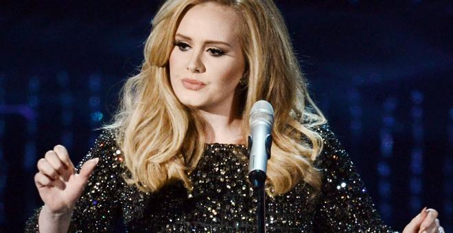 Adele ganhará programa de televisão e lançará novo álbum em novembro