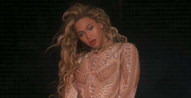 Assista ao show da Beyoncé que está acontecendo agora no festival MIA!