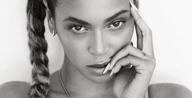 Ouça trecho de nova música do Naughty Boy cantada por Beyoncé