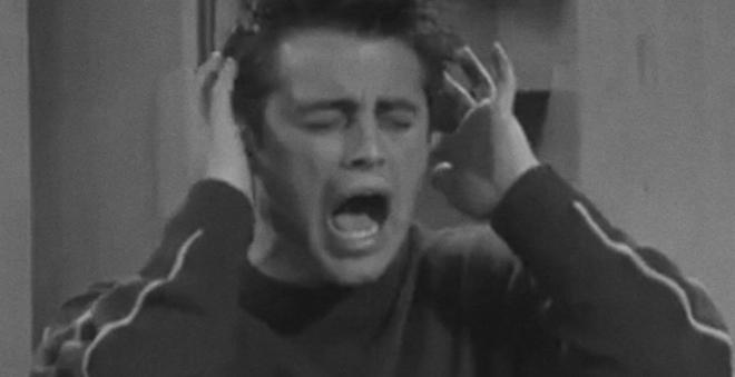 Friends: série clássica vira filme de terror em trailer criado por fã