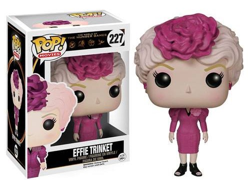 funko hunger games effie pdo