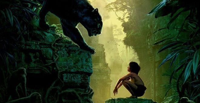 """Assista ao primeiro trailer da versão live-action de """"Mogli – O Menino Lobo"""""""