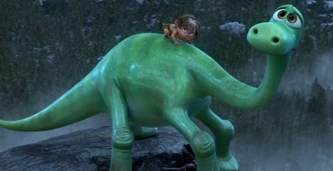 O Bom Dinossauro: animação da Pixar ganha novo trailer com cenas inéditas