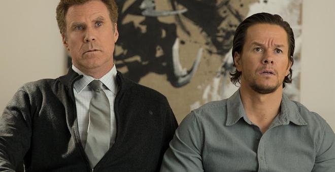 Pai em Dose Dupla: comédia hilária com Mark Wahlberg e Will Ferrell ganha trailer