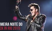 Rock in Rio: Primeira noite é marcada pelo retorno do Queen e tributo à Cássia Eller