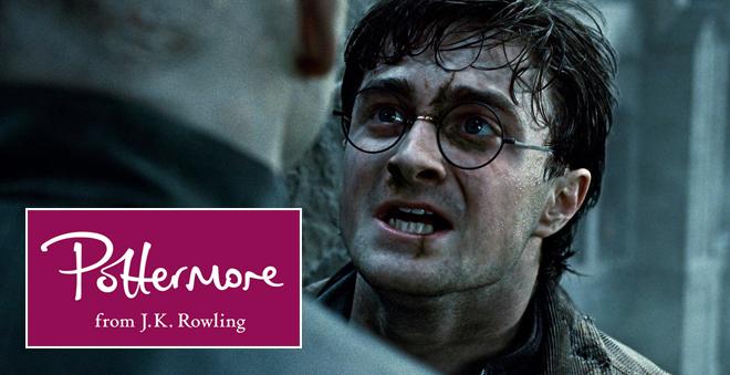 J.K. Rowling lança novo Pottermore e texto inédito sobre os antepassados de Harry