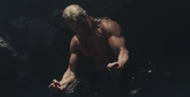 """Thor visita uma caverna em cena deletada de """"Vingadores – Era de Ultron"""""""