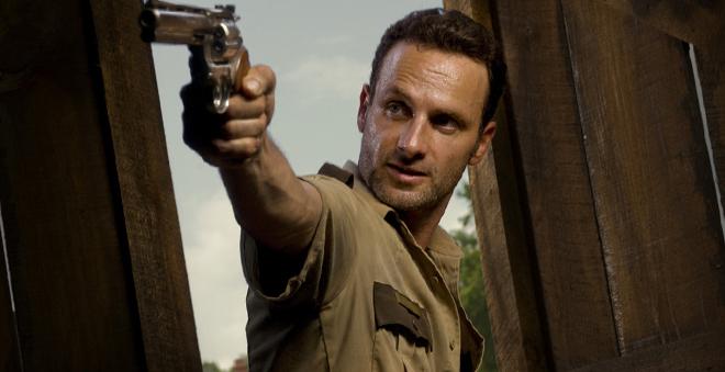 The Walking Dead: o ator Andrew Lincoln pode deixar a série