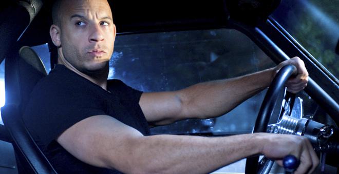 Vin Diesel confirma uma nova trilogia de Velozes e Furiosos