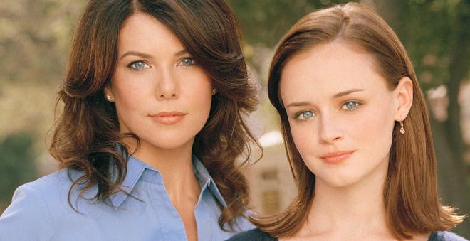 OMG! A série Gilmore Girls vai ganhar uma continuação na Netflix