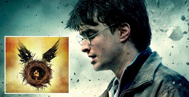 Confira cartaz e sinopse da peça teatral de Harry Potter, narrada 19 anos após Relíquias da Morte!