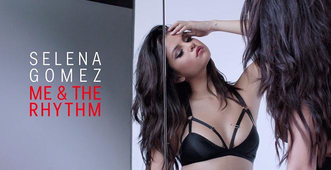 Selena Gomez lança Me & The Rhythm, terceiro single de seu novo álbum