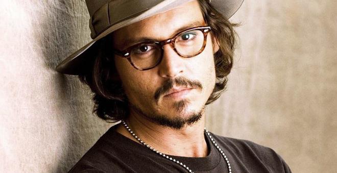 """""""Não quero ganhar uma dessas coisas jamais"""", revela Johnny Depp sobre o Oscar"""