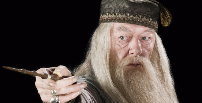 As 10 frases mais marcantes de Alvo Dumbledore