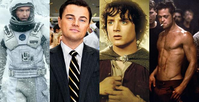 IMDb divulga lista com os melhores filmes dos últimos 25 anos