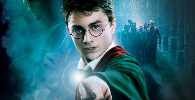 """Daniel Radcliffe diz não gostar de sua atuação em """"Harry Potter e o Enigma do Príncipe"""""""