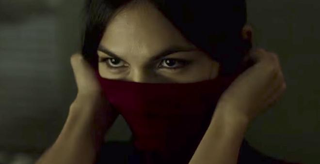 Elektra e Justiceiro aparecem em primeiro trailer da segunda temporada de Demolidor